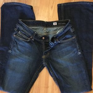 People's Liberation Bella Bootcut Jeans 26